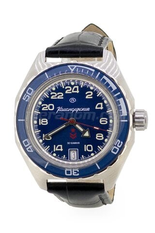 Vostok(Wostok) Uhr Komandirskie 650547L