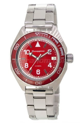 Vostok Watch Komandirskie 650841