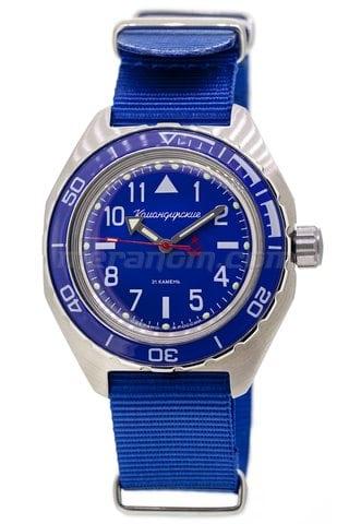 Часы Восток Командирские 650852