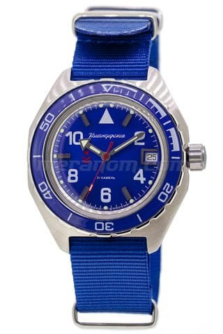 Vostok Watch Komandirskie 650853