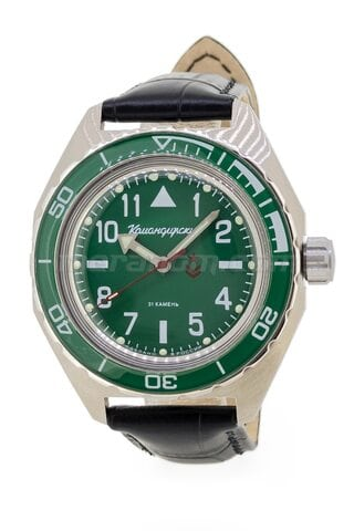 Vostok Watch Komandirskie 650856L