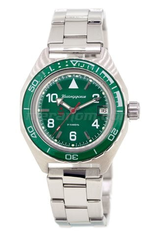 Vostok Watch Komandirskie 650858