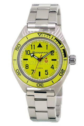 Vostok Watch Komandirskie 650859