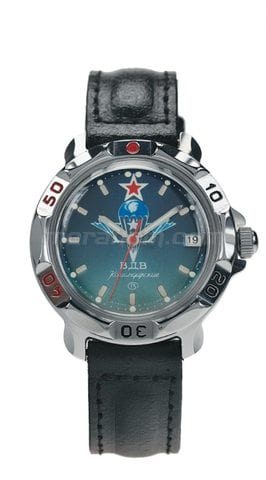 Vostok Watch Komandirskie 811021