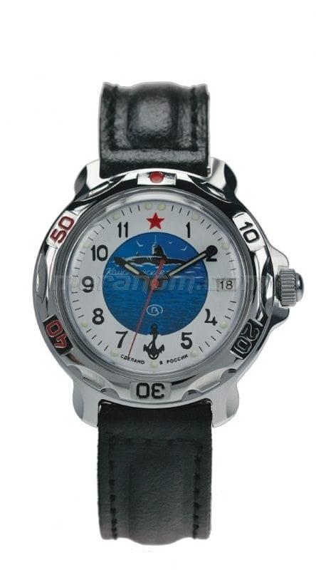 Vostok watch komandirskie 811055 buy from an authorized dealer for Komandirskie watches