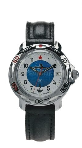 Vostok Watch Komandirskie 811055