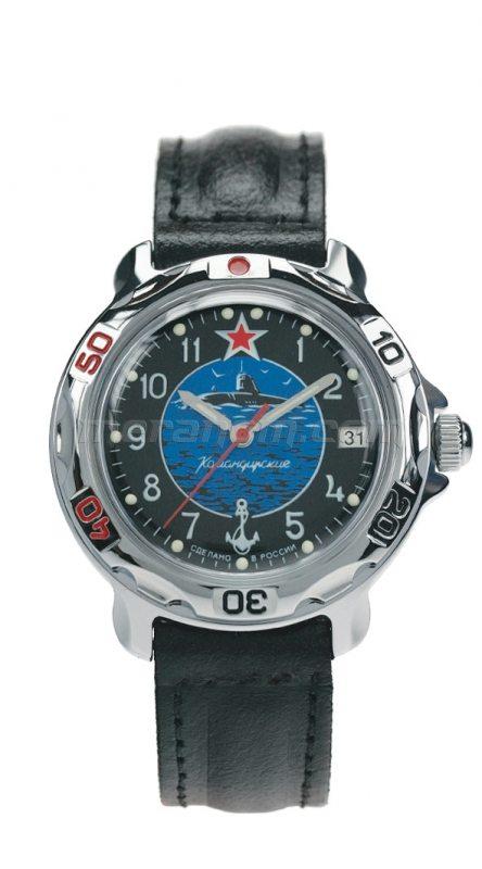 Vostok watch komandirskie 811163 buy from an authorized dealer for Komandirskie watches
