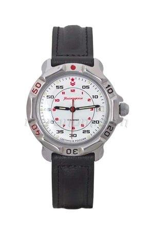 Vostok Watch Komandirskie 811171