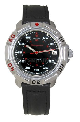 Vostok Watch Komandirskie 811172
