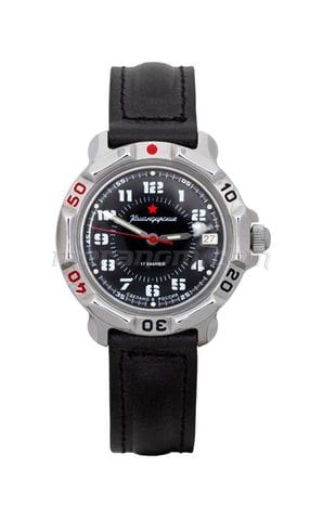 Vostok Watch Komandirskie 811186