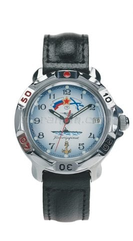 Vostok(Wostok) Uhr Komandirskie Klassik 811241