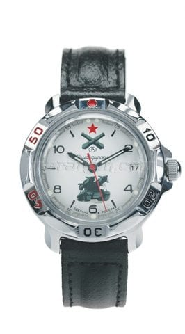 Vostok Watch Komandirskie 811275