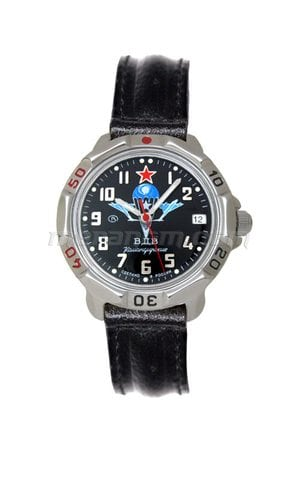 Vostok Watch Komandirskie 811288