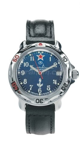 Vostok Watch Komandirskie 811289