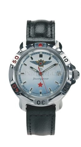 Vostok Watch Komandirskie 811290