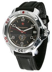 Vostok Watch Komandirskie 811296