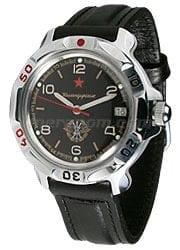 Часы Восток Командирские 811296