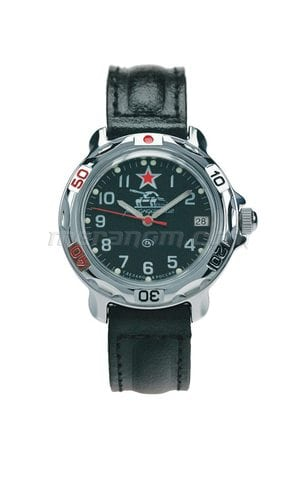 Vostok Watch Komandirskie 811306