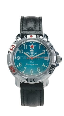 Vostok relojes Komandirskie Clásico 811307