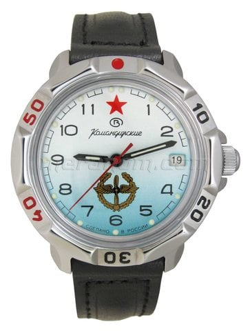 Vostok Watch Komandirskie 811314
