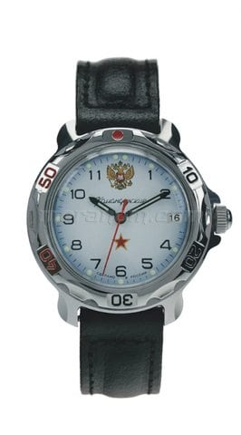 Vostok Watch Komandirskie 811323