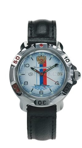 Vostok Watch Komandirskie 811330