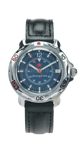 Часы Восток Командирские 811398