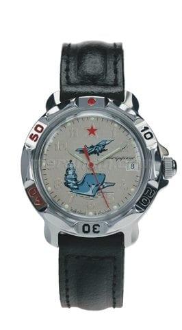 Vostok(Wostok) Uhr Komandirskie Klassik 811402