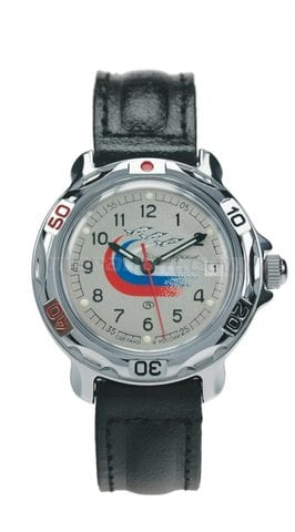Vostok Watch Komandirskie 811562