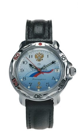 Vostok Watch Komandirskie 811619