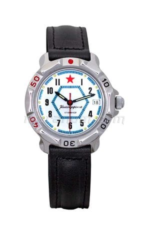 Vostok Watch Komandirskie 811719