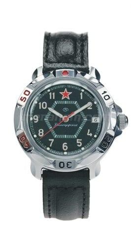 Vostok relojes Komandirskie Clásico 811744