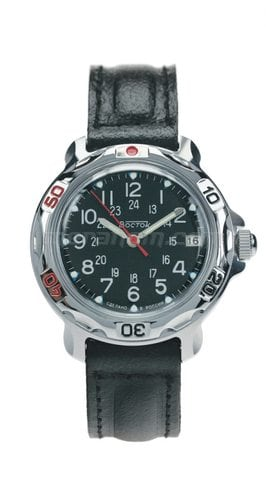 Vostok Watch Komandirskie 811783