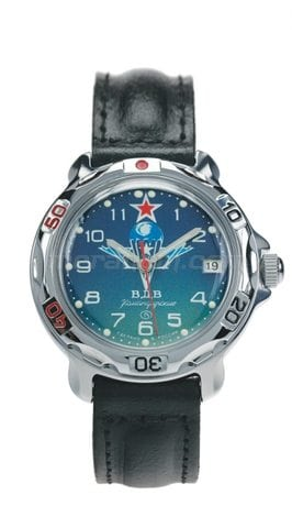 Vostok Watch Komandirskie 811818