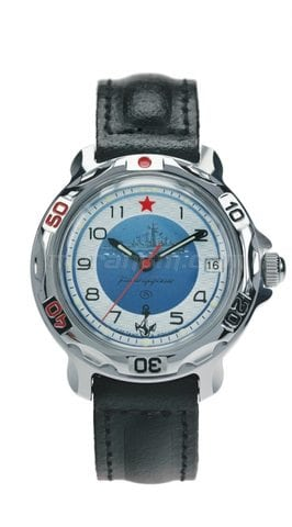 Vostok Watch Komandirskie 811879