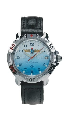 Vostok Watch Komandirskie 811958