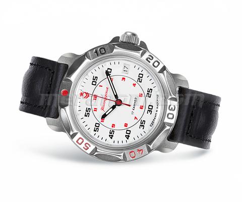 Vostok(Wostok) Uhr Komandirskie Klassik 816171