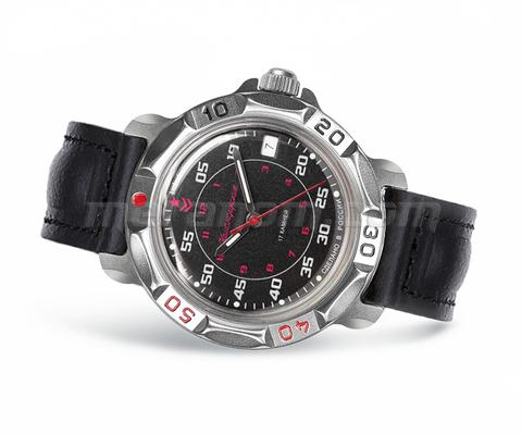 Vostok Watch Komandirskie 816172