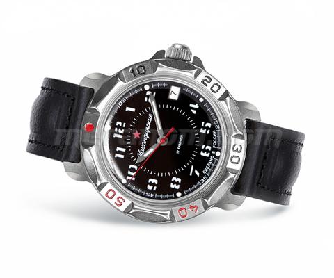 Vostok Watch Komandirskie 816186