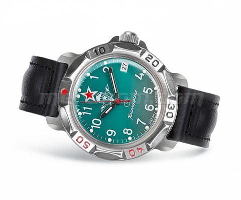 Vostok Watch Komandirskie 816307