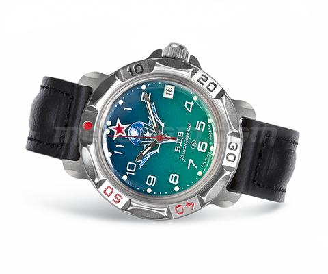 Vostok relojes Komandirskie Clásico 816818