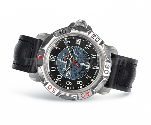 Vostok Watch Komandirskie 816831