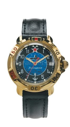 Vostok Watch Komandirskie 819163