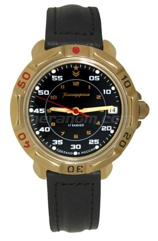 Vostok Watch Komandirskie 819179