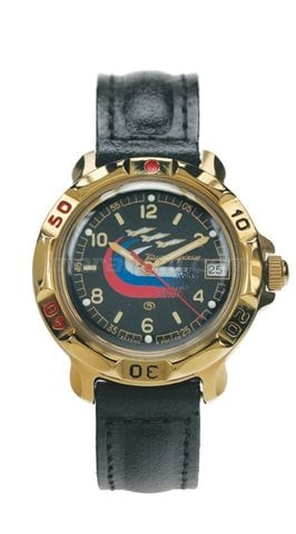 Vostok Watch Komandirskie 819260