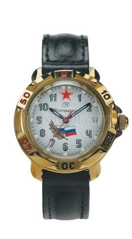 Vostok Watch Komandirskie 819277