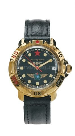 Vostok Watch Komandirskie 819313