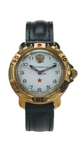 Vostok(Wostok) Uhr Komandirskie Klassik 819322