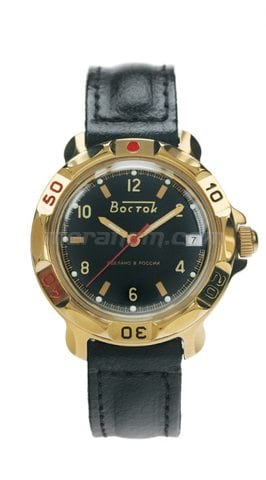 Vostok Watch Komandirskie 819326