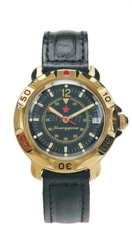 Vostok Watch Komandirskie 819399